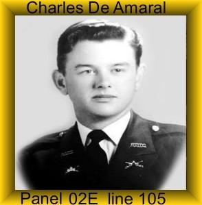 De Amaral Charles