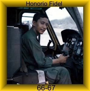 Fidel T 1259X1269
