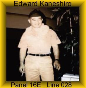 Kaneshiro W