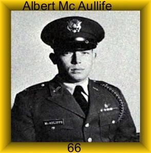 McAuliffe T