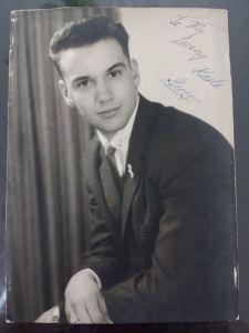 George Slye 1