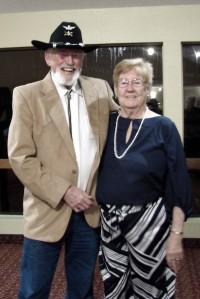 Jim and Jean Reid