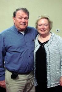 Gene and Ann Smith