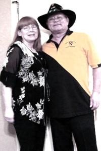 Carol and Pat Bieneman