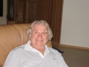 Joe Rhoden 65-66