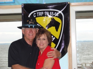 Phil and Brenda Merritt 68