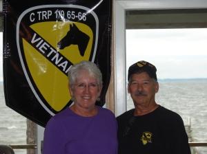 Jerry and Teri Duckworth 67-68