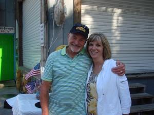 Crae and Peggy Carpenter 68-69