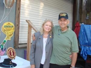 Don and Jo Coshey 65-66