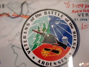 Battle of the Bulge Logo