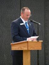 Pastor Wright