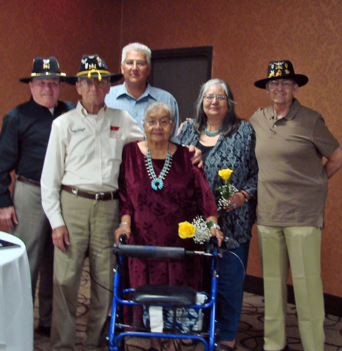 2016 Charlie Troop 1 9 Cavalry Thirsty Six Reunion
