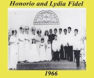 Honorio Fidel