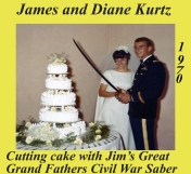 James and Diane Kurtz