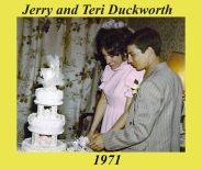 Jerry and Teri