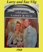 Larry and Sue Viig