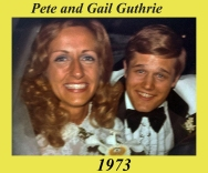 Pete and Gail